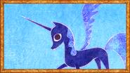 Princeza Luna u priči S1E01