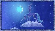 Luna ne spušta mjsesec S1E01