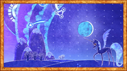 Luna diže Mjesec S01E01
