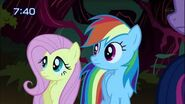 """Japanese """"Giggle at the Ghostly"""" - My Little Pony Tomodachi wa Mahou (S1E2)"""