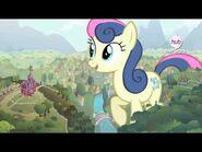 My Biggest Pony- The Series (Promo) - Hub Network