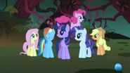 My Little Pony Friendship is Magic ~ No fear song (español)