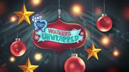 Holidays Unwrapped naslov