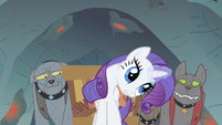 Rarity finding more gems S1E19