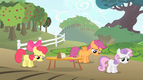 CMC disappointed S1E18