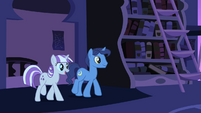 Twilight's parents S1E23