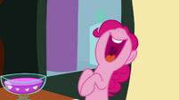 Pinkie Pie punch S2E19