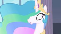 Princess Celestia huh S2E9