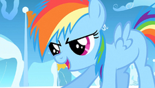 Rainbow Dash 'What do you have in mind' S1E23.png