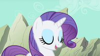 Rarity in awe S1E19