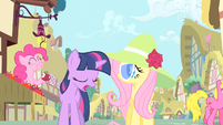 Twilight how much more S1E20