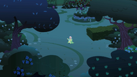 Fluttershy is frustrated S1E26