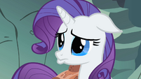 Rarity about to cry S01E19