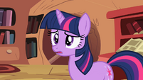 Twilight sees weird S2E10