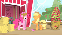 Applejack 'that's what we do' S1E25