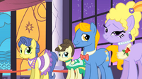"""Grand Galloping Gala """"pretty party ponies"""" 2 S01E26"""