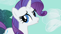 """Rarity """"I'd hate for her to ruin everything"""" S1E25"""
