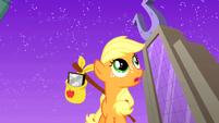 Filly Applejack in Manehattan 2 S01E23