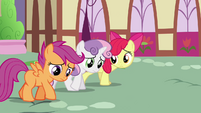 CMC disappointed S2E17