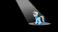Rainbow Dash 'Something awesome' S2E07