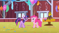 Twilight 'It could have happened to any of us' S1E25