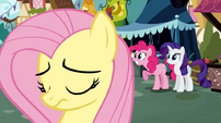 Pinkie Pie recommend S02E19