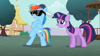 Twilight 'Aren't they all the same thing?' S2E7