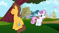 """Sweetie Belle """"nothing wrong with this one"""" S2E17"""