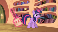 Twilight take the bait S2E10