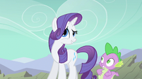 Rarity states name S1E19