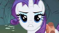 Rarity 'Do you want to hear whining' S1E19
