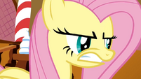 Fluttershy about to wrath S2E19