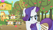 Rarity miffed S1E20.png