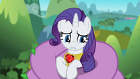 Rarity most generous dragon S2E10
