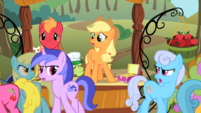 Everypony leaving S02E15.png