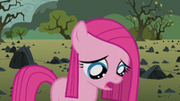 Filly Pinkie sigh S1E23
