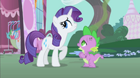 Spike 'Anything else I can do for you?' S1E25
