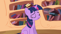 Twilight moment to reflect S2E10