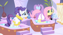 Rarity so much for me S1E20