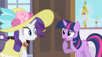 Twilight is that my S2E9
