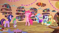 Pinkie Pie Woohoo! S2E10