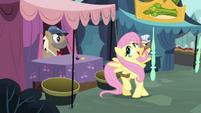 Fluttershy sweet S02E19