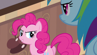 Pinkie Pie really confident S2E14