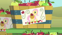 Fluttershy ad S1E20