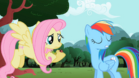 Rainbow Dash 'and cooler' S2E07