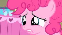Pinkie Pie sad S01E23