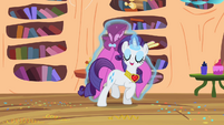 Rarity Super Cuteness S2E10