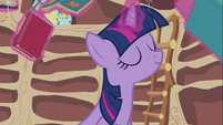 Twilight Lifting the Books S2E10