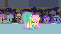 Fluttershy what the S1E20