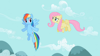 Fluttershy 'you want an animal that can fly' S2E07